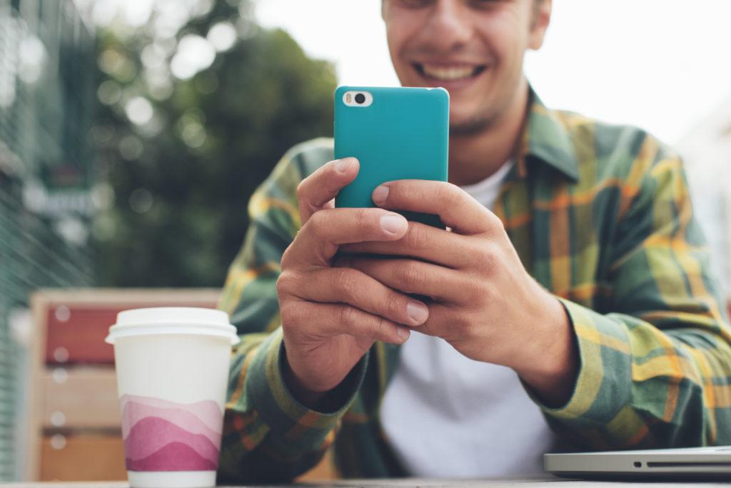 hyperlocal marketing social media