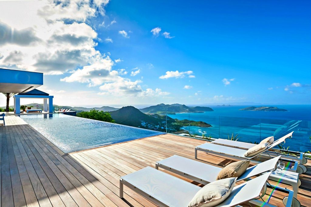 Exceptional Villas SEO Case Study Traffic Growth - Victorious