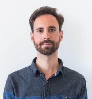 Jackson Sabol - Developer