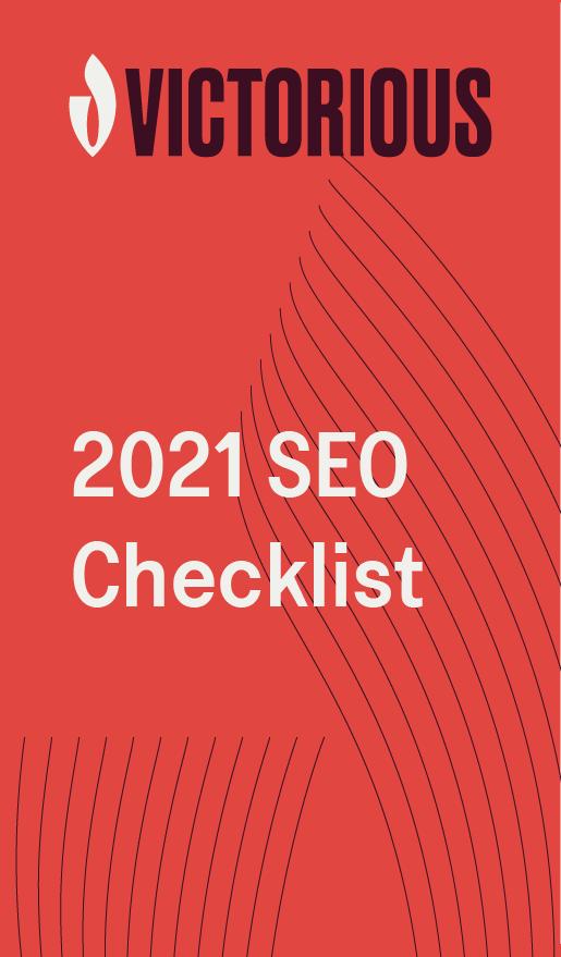 SEO Best Practices Checklist Blog