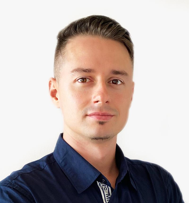 Vlad Davniuk