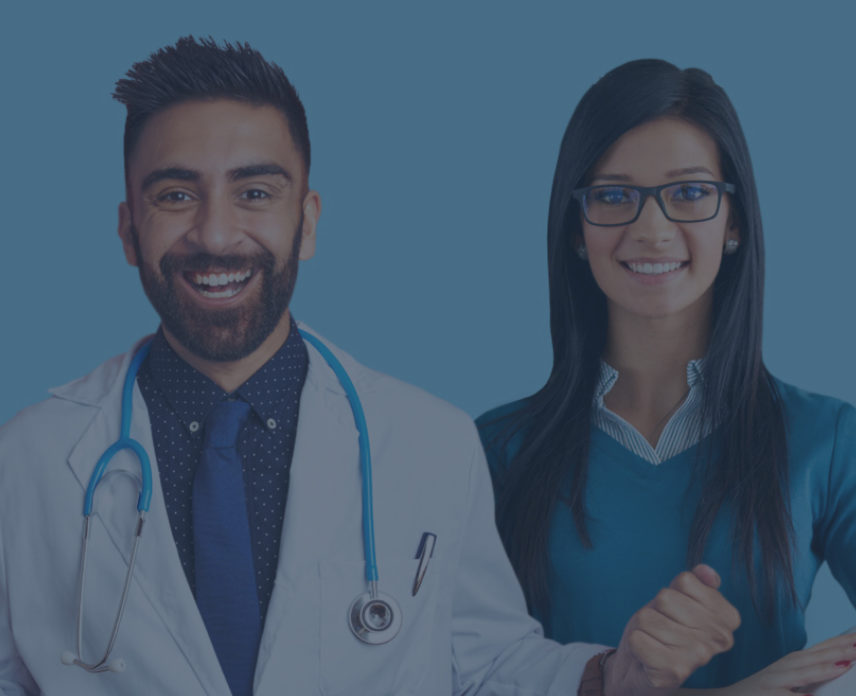 Foresee medical - an SEO SaaS case study