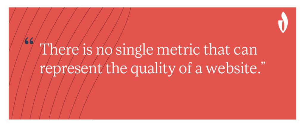 domain authority metrics