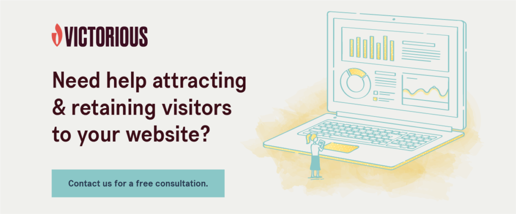 get a custom SEO campaign for better site engagment