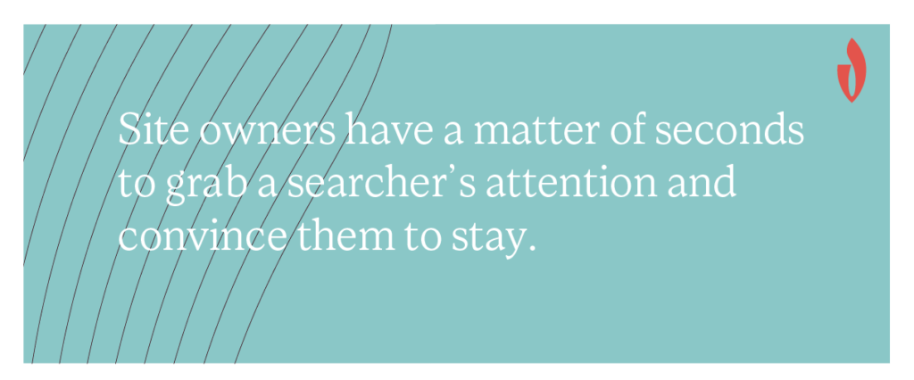 engage website visitors before they leave